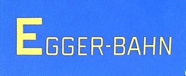 EGGER-BAHN