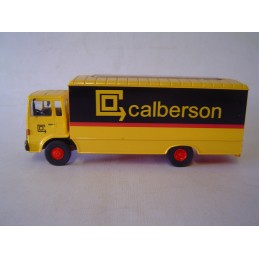 Renault Transport Calberson