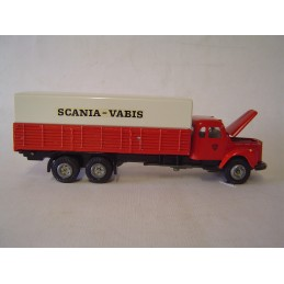 Scania Vabis 76 Porteur