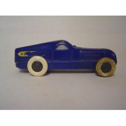 Renault Nervasport Bleu n°12