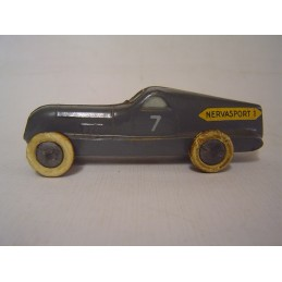 Renault Nervasport Grise n°7