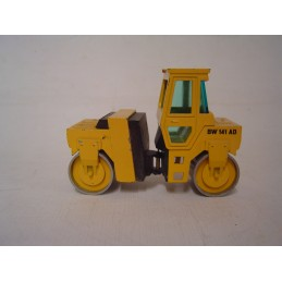 Bomag BW 141 AD rouleau 2...