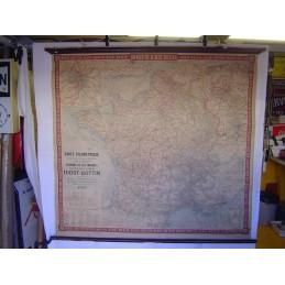 Carte de France 1913 sur...