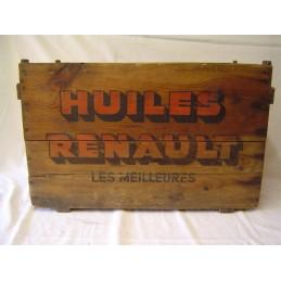 Huiles Renault Les...