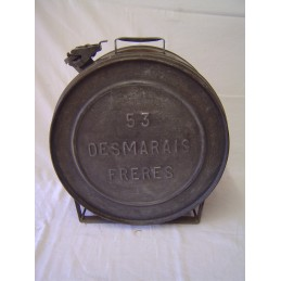 Jericcan Essence Desmarais...