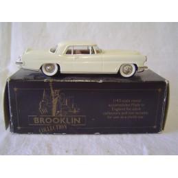 Continental MK II 1957