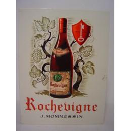 Rochevigne J.Mommessin carton