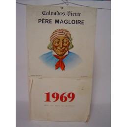 Calvados Vieux Père...