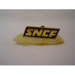 SNCF Insigne de chemins de...