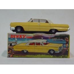 Chevrolet Impala Dinky Toys...
