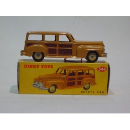 Woody Estate Car réf 344