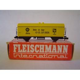 Fleischmann Wagon...
