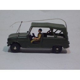 Renault 4L Sinpar 4X4