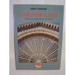 Gare de l'EST Porte Ouverte...
