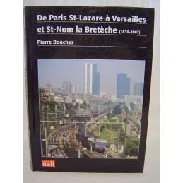 de Paris Saint Lazare à...