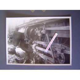 Locomotive à Vapeur...