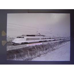 TGV Inauguration Service...