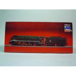 Locomotive à Vapeur 232 U 1