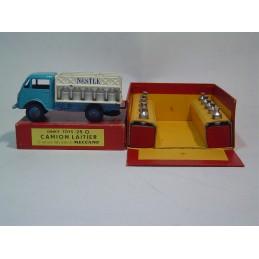 Ford Laitier Nestlé