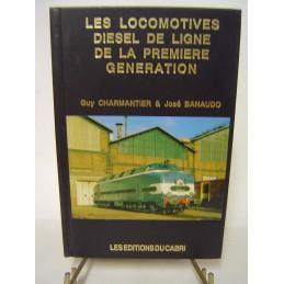 Les Locomotives Diesels de...