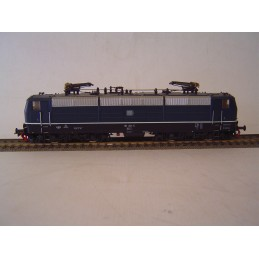 Locomotive Electrique DB...