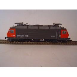 Locomotive Electrique SBB...