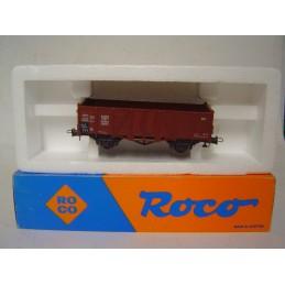 Roco Wagon Tombereau DB réf...