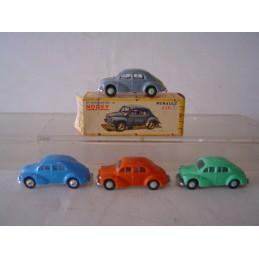 Micronorev Renault 4cv...