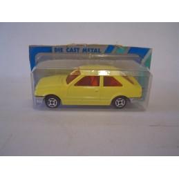 Norev Mini Jet Ford Escort...