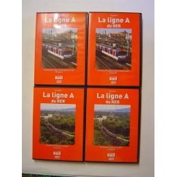 La Ligne A du RER 1ére à...