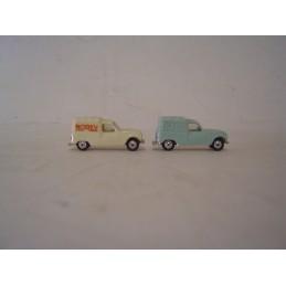 Micronorev Renault 4...