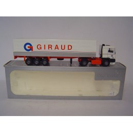 Daf 95 Transport Giraud