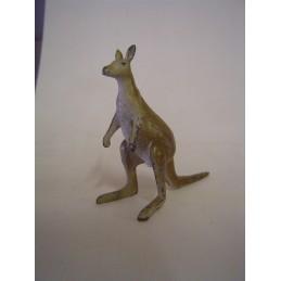 Kangourou plomb creux