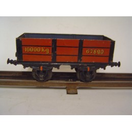 GBN Wagon Tombereau n°67890...