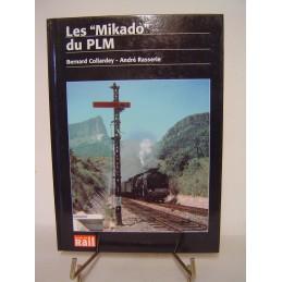 Les Mikado du PLM