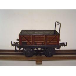Bavaria Wagon Tombereau...
