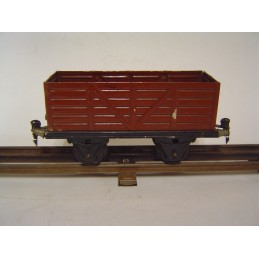 Marklin Wagon Tombereau réf...