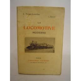 La Locomotive Moderne 2éme...