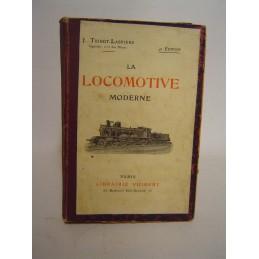 La Locomotive Moderne 4éme...