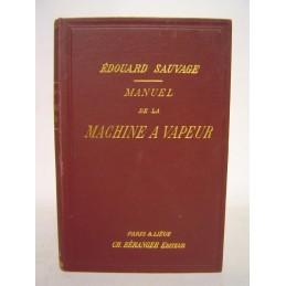 Manuel de la Machine à...