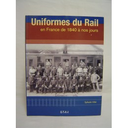 Uniformes du Rail en France...