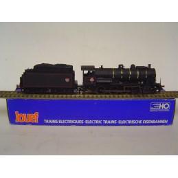 Locomotive à Vapeur 140 C...
