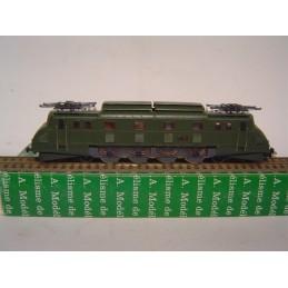 RMA Locomotive Electrique E...