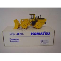 Komatsu Compacteur WA3 WF450