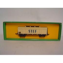 Wagon STEF réf 6664