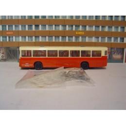 Herpa Man Bus 1/87