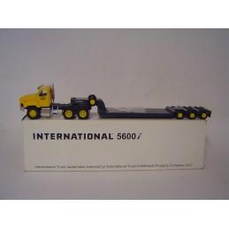 Camion International...