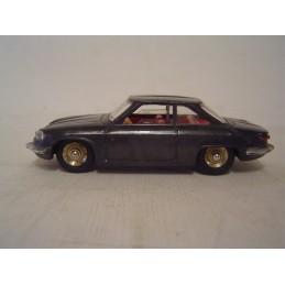 Dinky Toys Panhard 24 CT