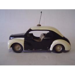 CIJ Renault 4CV Police...