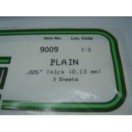 Evergreen Plasticart réf 9009